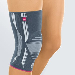 Knee Support with Pad